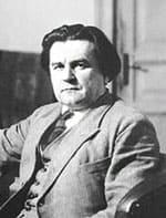 Краткая биография Казимира Малевича