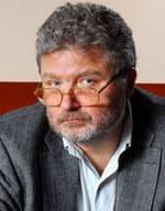 Краткая биография Юрия Полякова