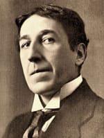 Краткая биография Игоря Северянина